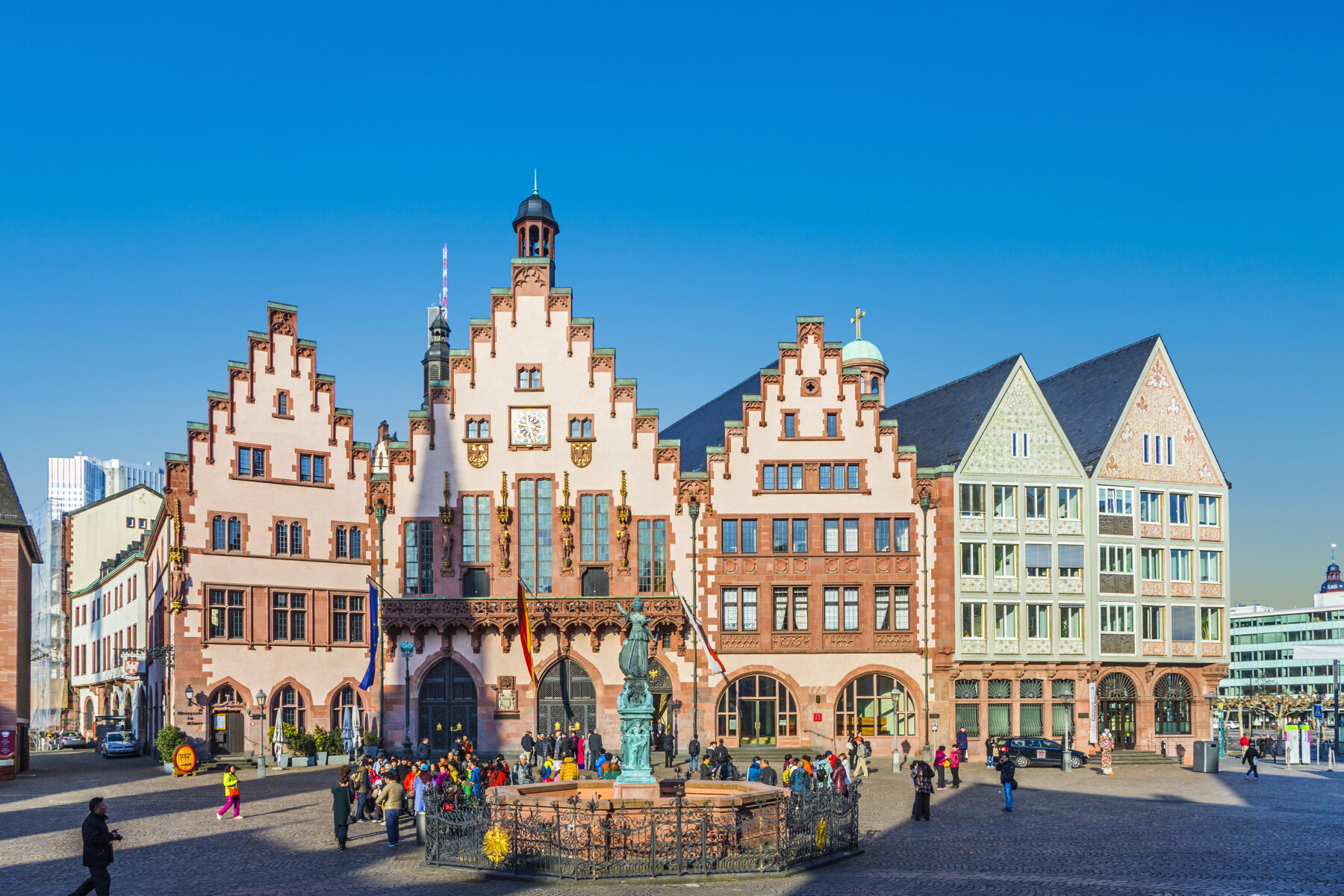 The 10 Best Places You Should Visit In Germany Expatica