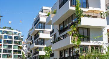 Short-term rental Germany