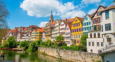 Mortgage Germany