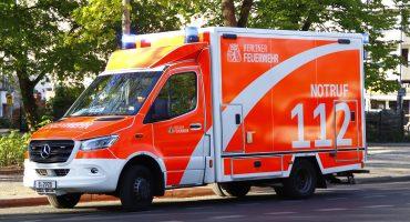 Emergency number Germany