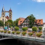 Underrated cities Germany
