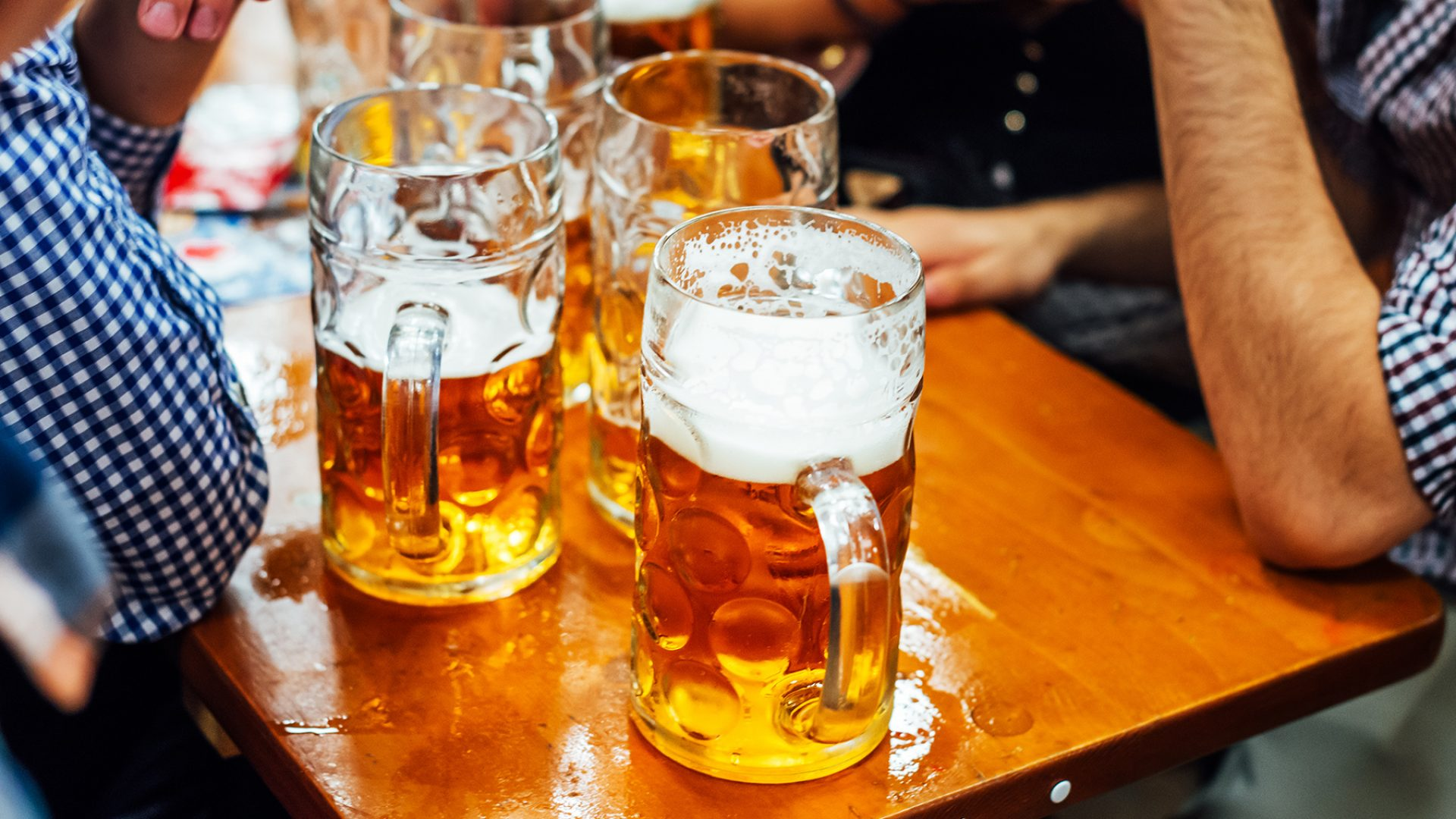 A guide to drinking habits and culture in Germany | Expatica