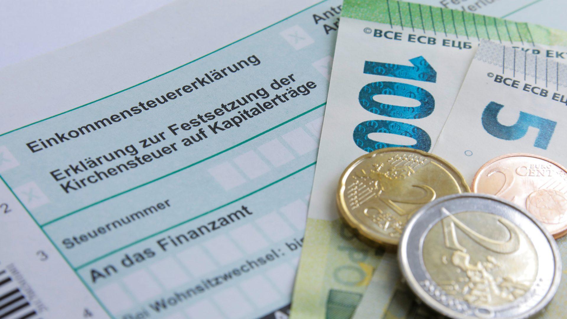 Germany minimum wage