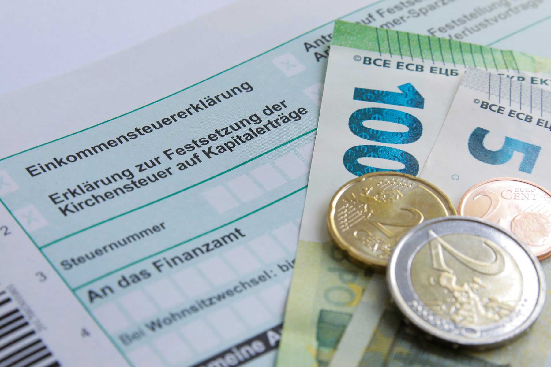 Minimum wage and average salary in Germany | Expatica