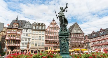 Expat Frankfurt