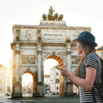Munich-tourist