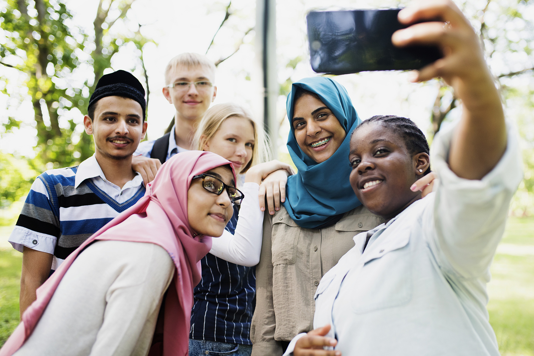 International students in Germany