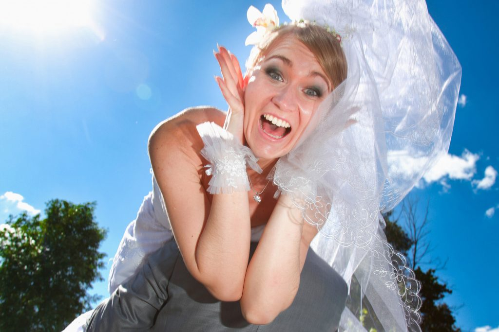 Wedding traditions in Germany