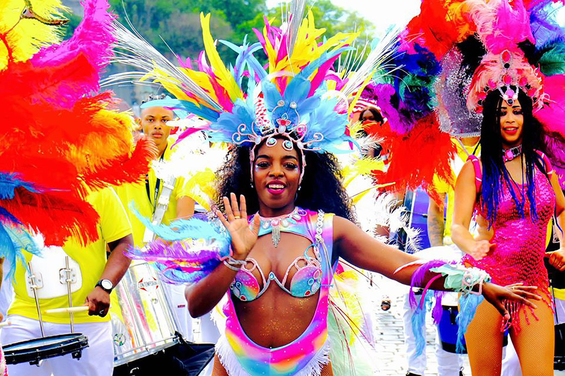 International Africa Festival