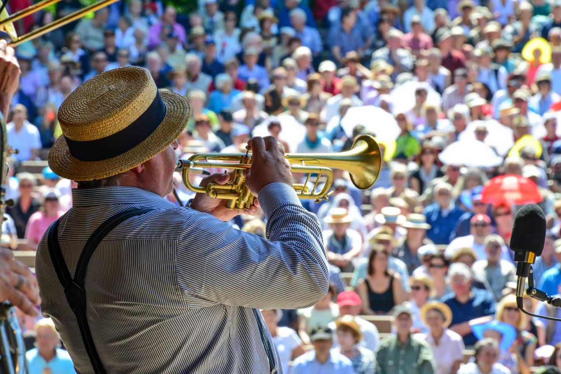 International Dixieland Festival Dresden