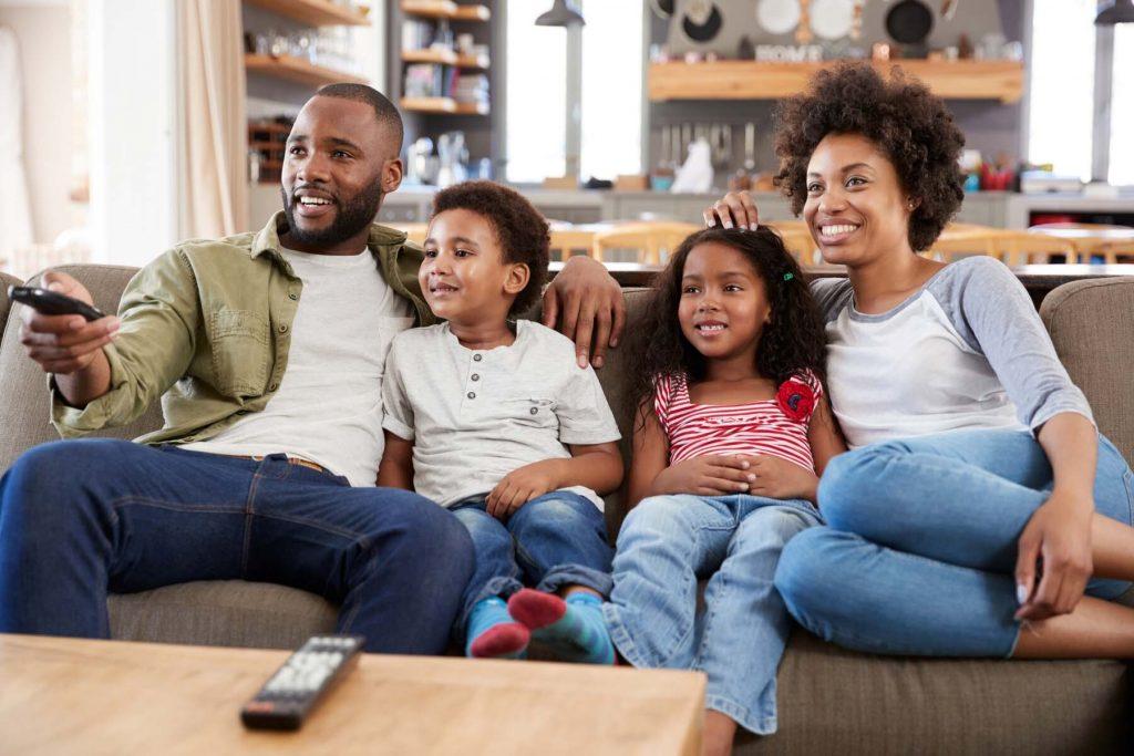 german tv family