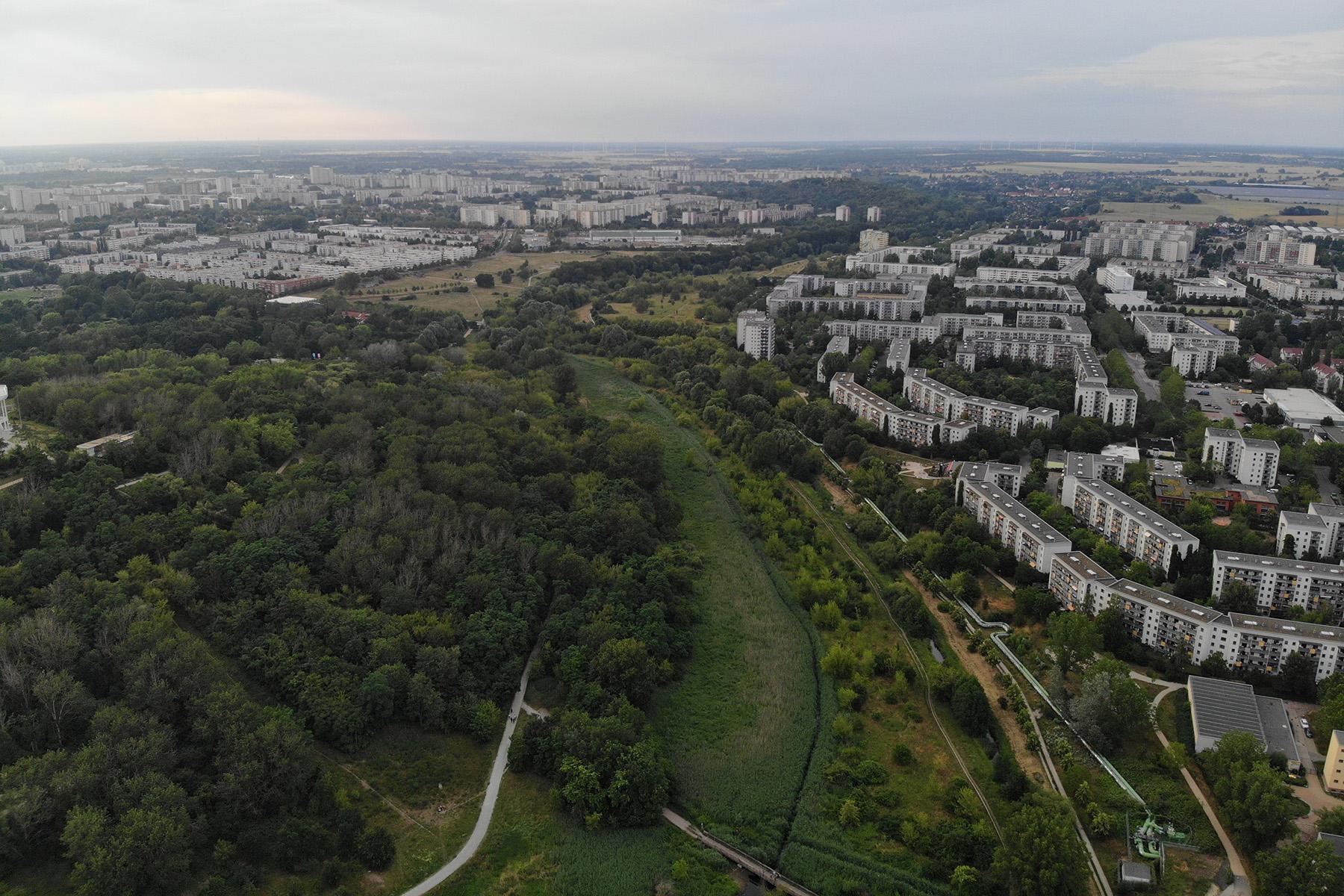 Marzahn-Hellersdorf, Berlin