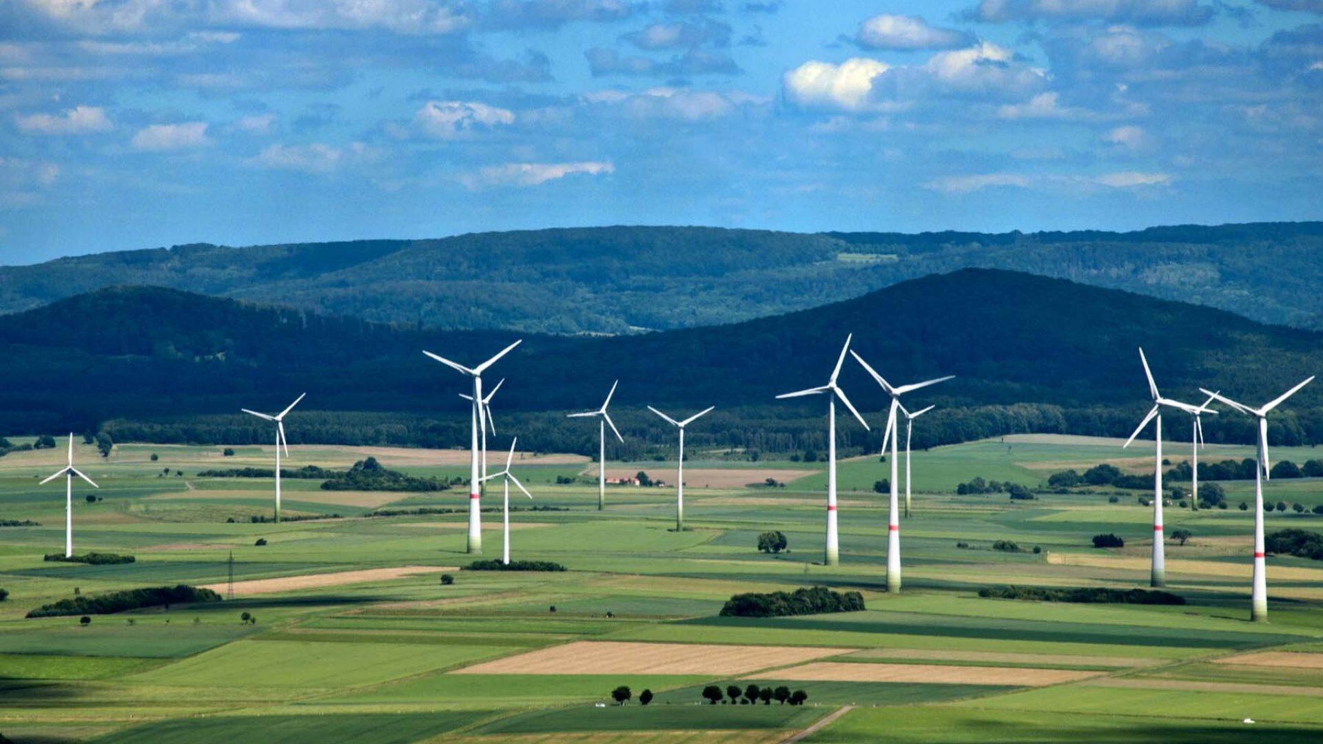 utilities germany