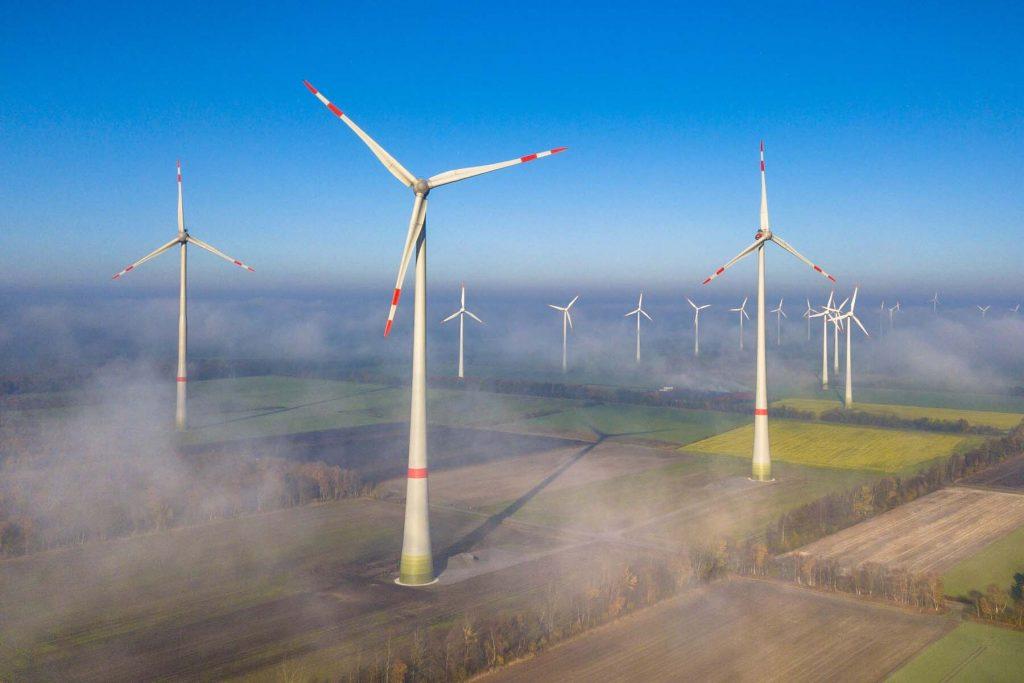 germany wind power
