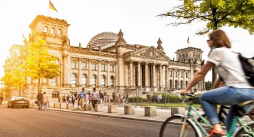 live sustainably germany