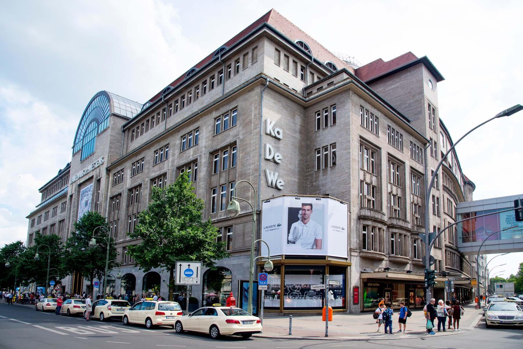 KaWeDe Berlin