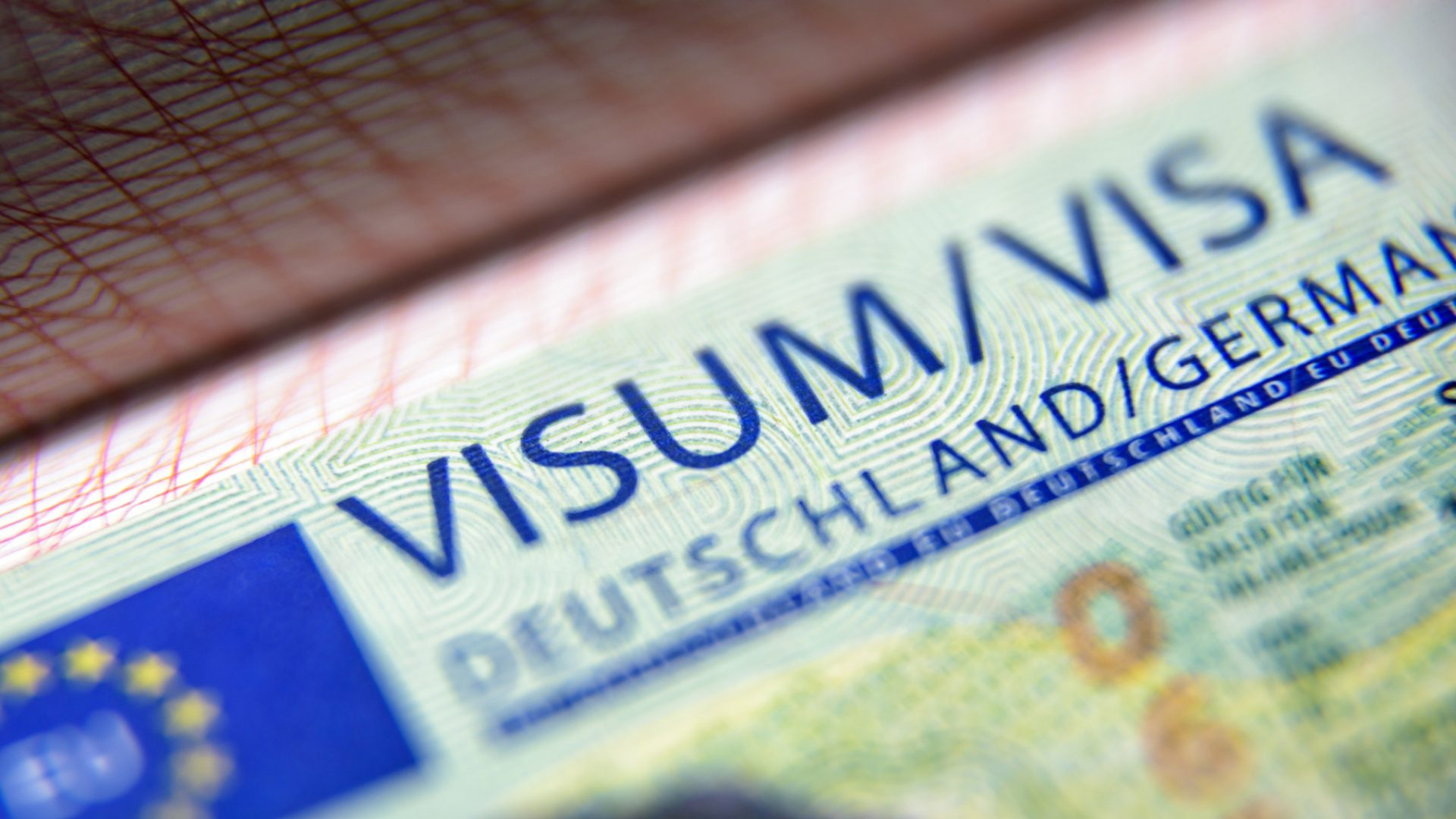 Visas and immigration in Germany