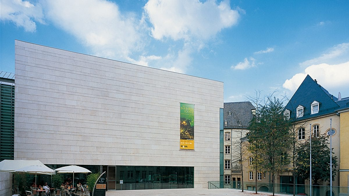 Luxembourg Museum