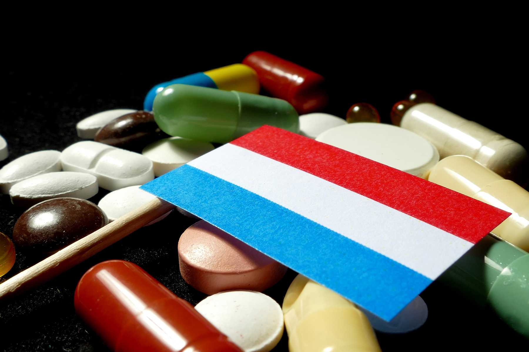 Healthcare costs in Luxembourg