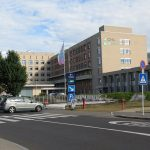 Hospital Luxembourg