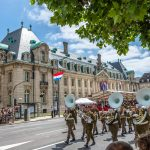 Luxembourg public holidays