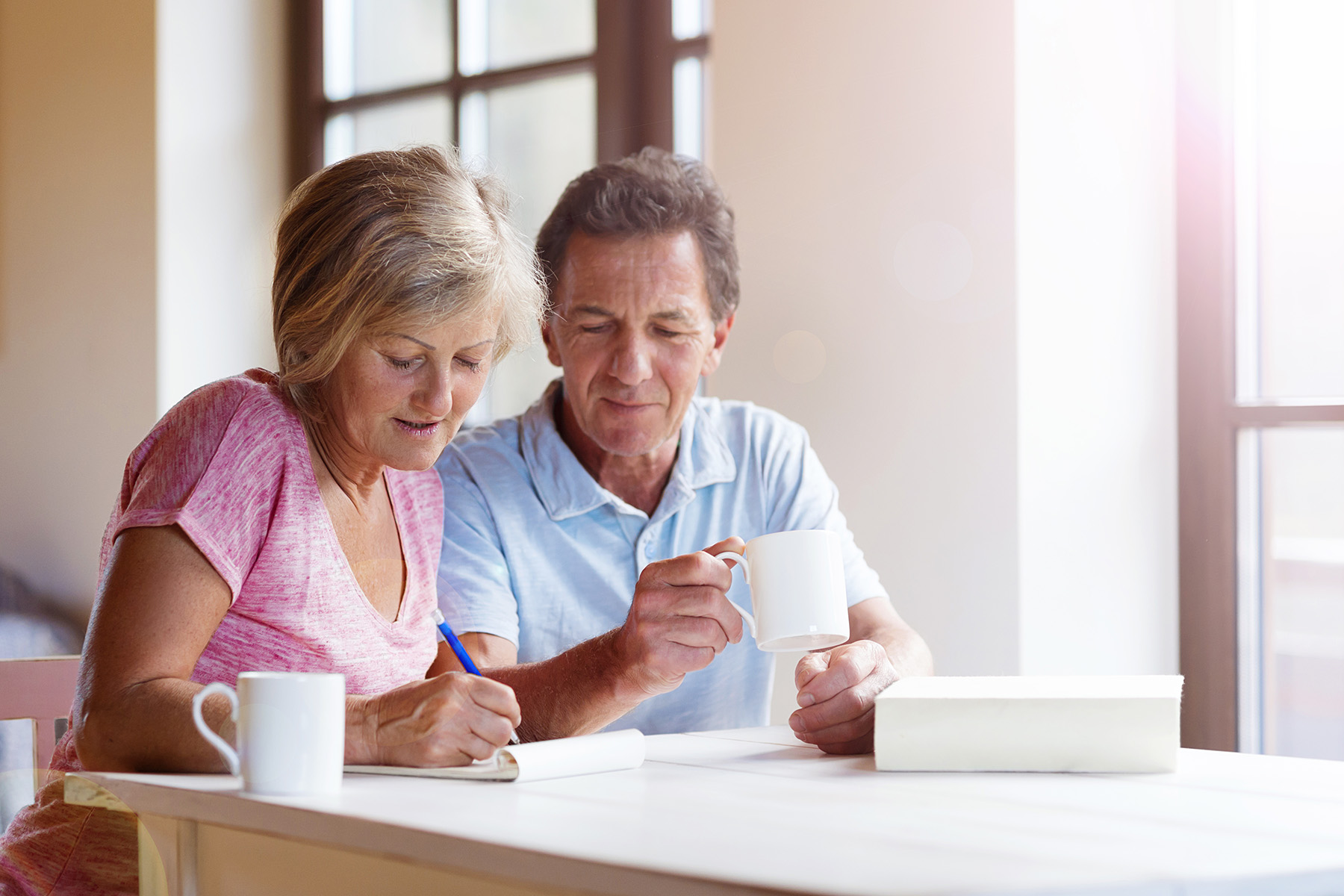 Pension age in Luxembourg