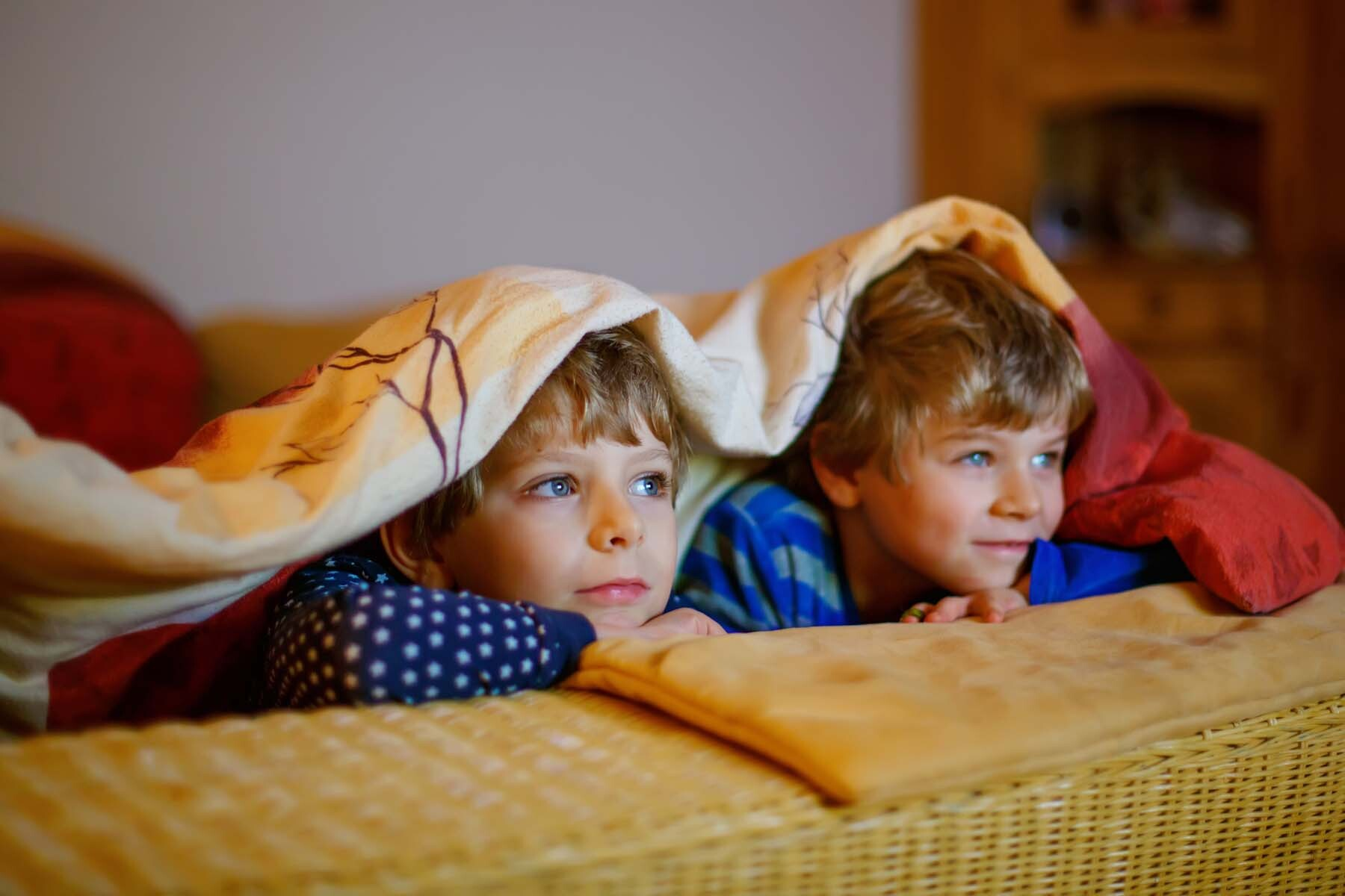 boys watching tv luxembourg