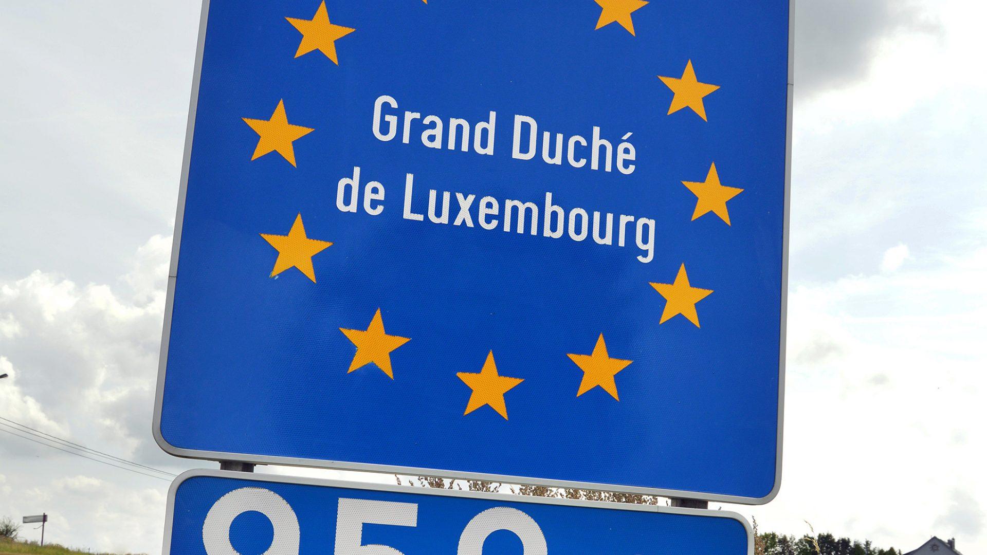 Luxembourg immigration EU/EFTA