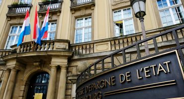 Luxembourg taxes