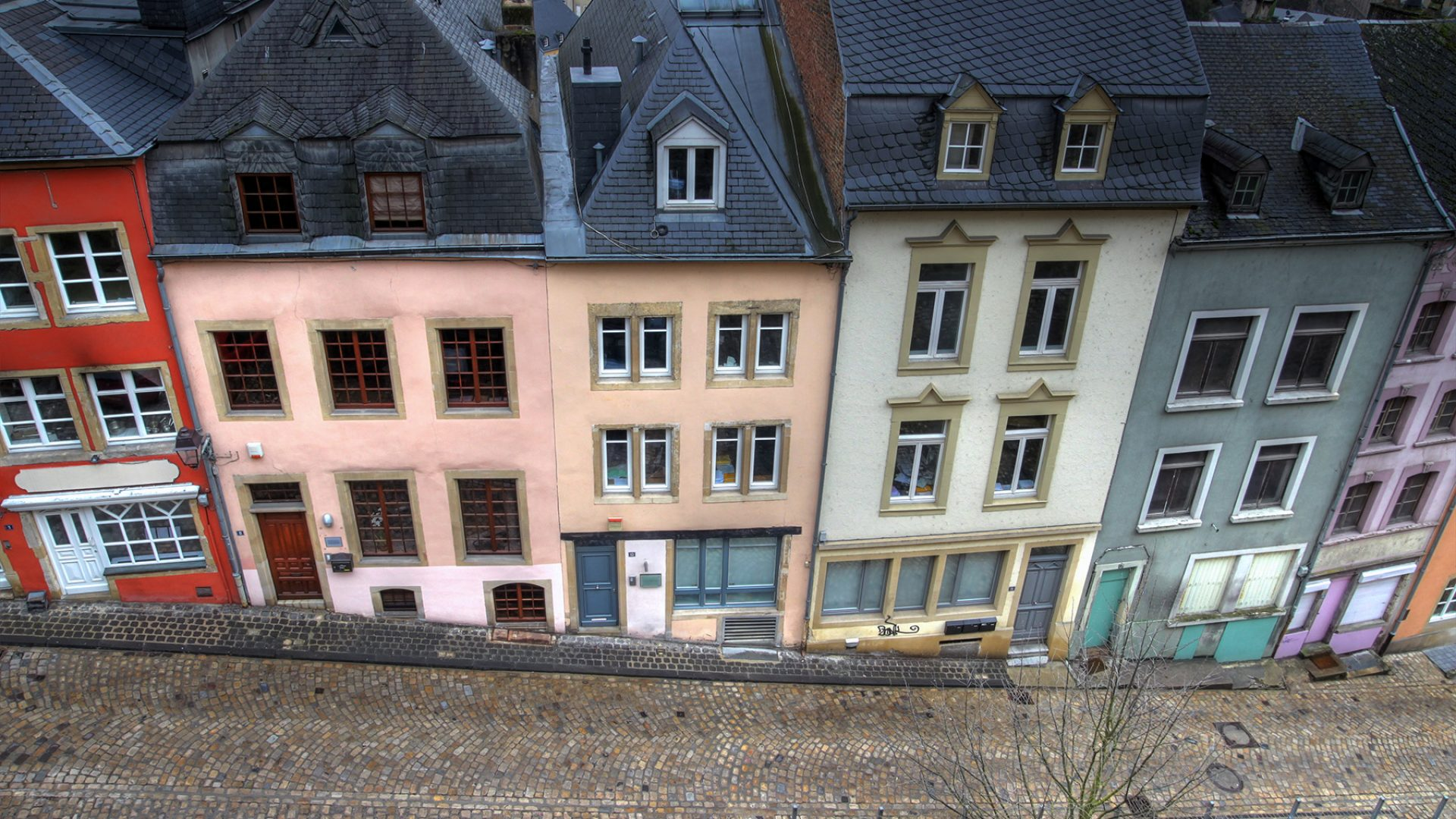 Mortgages in Luxembourg