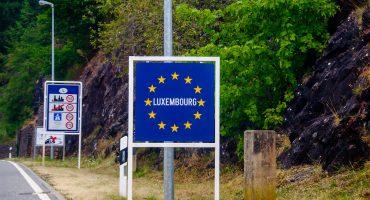 Cross-border worker in Luxembourg