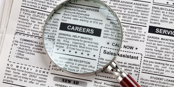 Jobs in Luxembourg