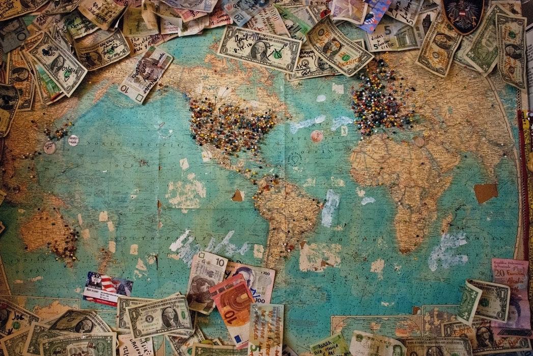 International money transfers in Luxembourg