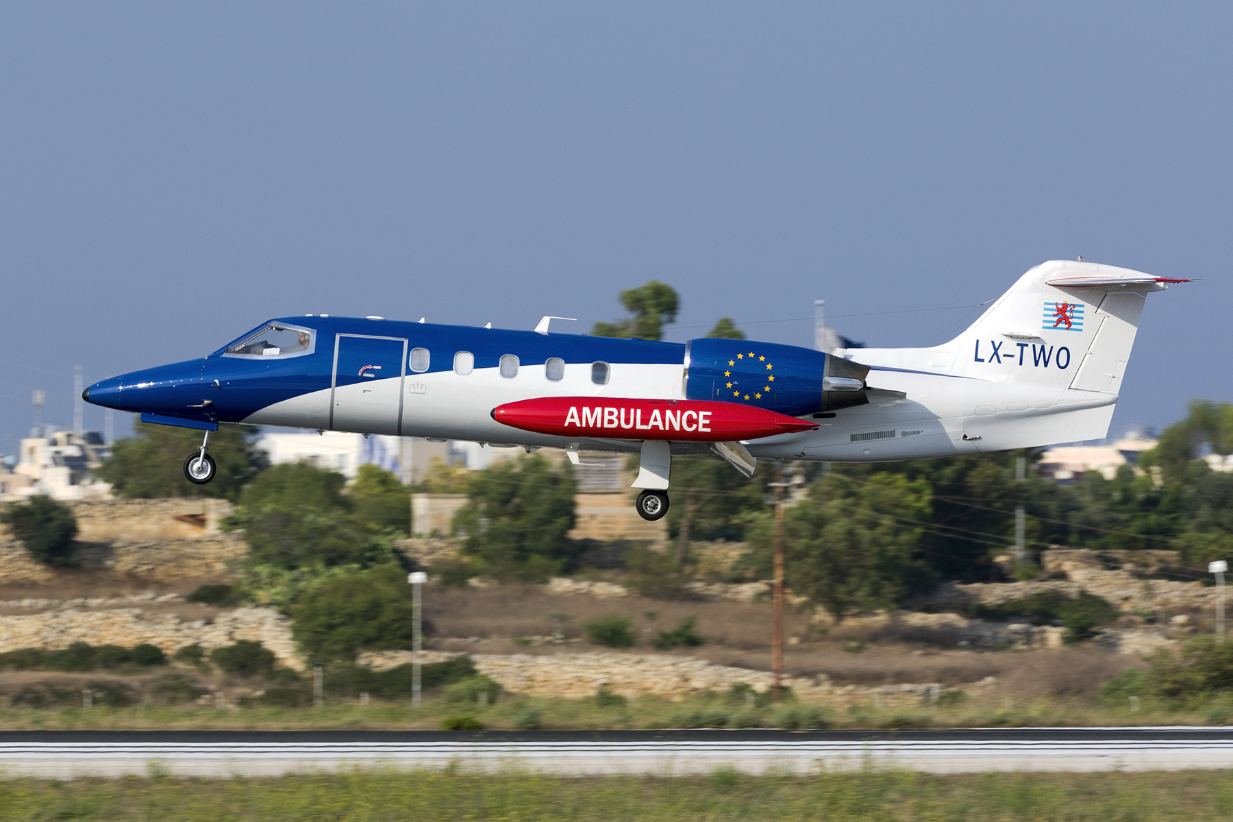 Luxembourg Air Ambulance