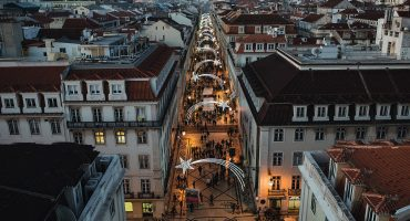 Christmas markets in Portugal