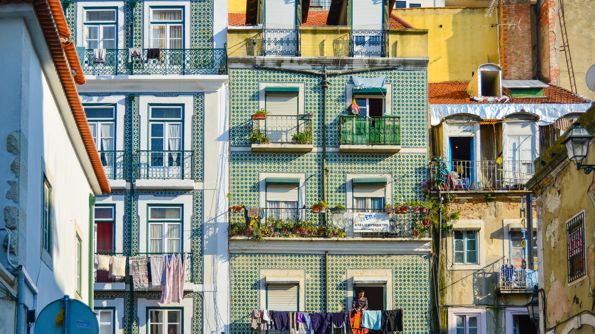 Housing in Portugal
