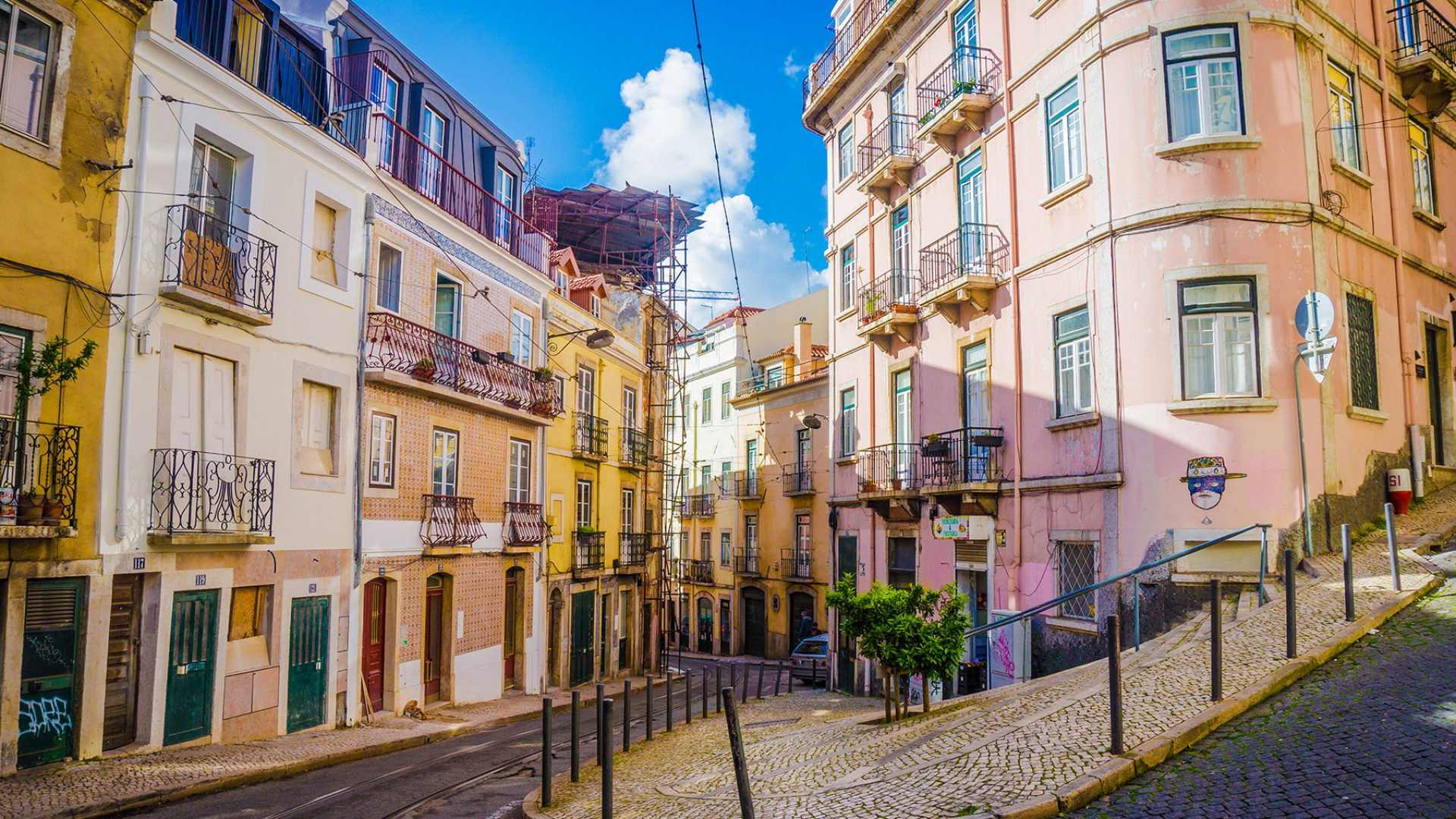 Renting in Portugal