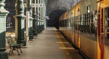 Public transportation in Portugal