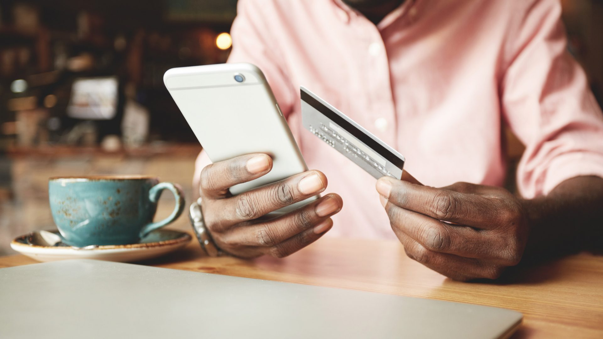 Mobile banking in Portugal