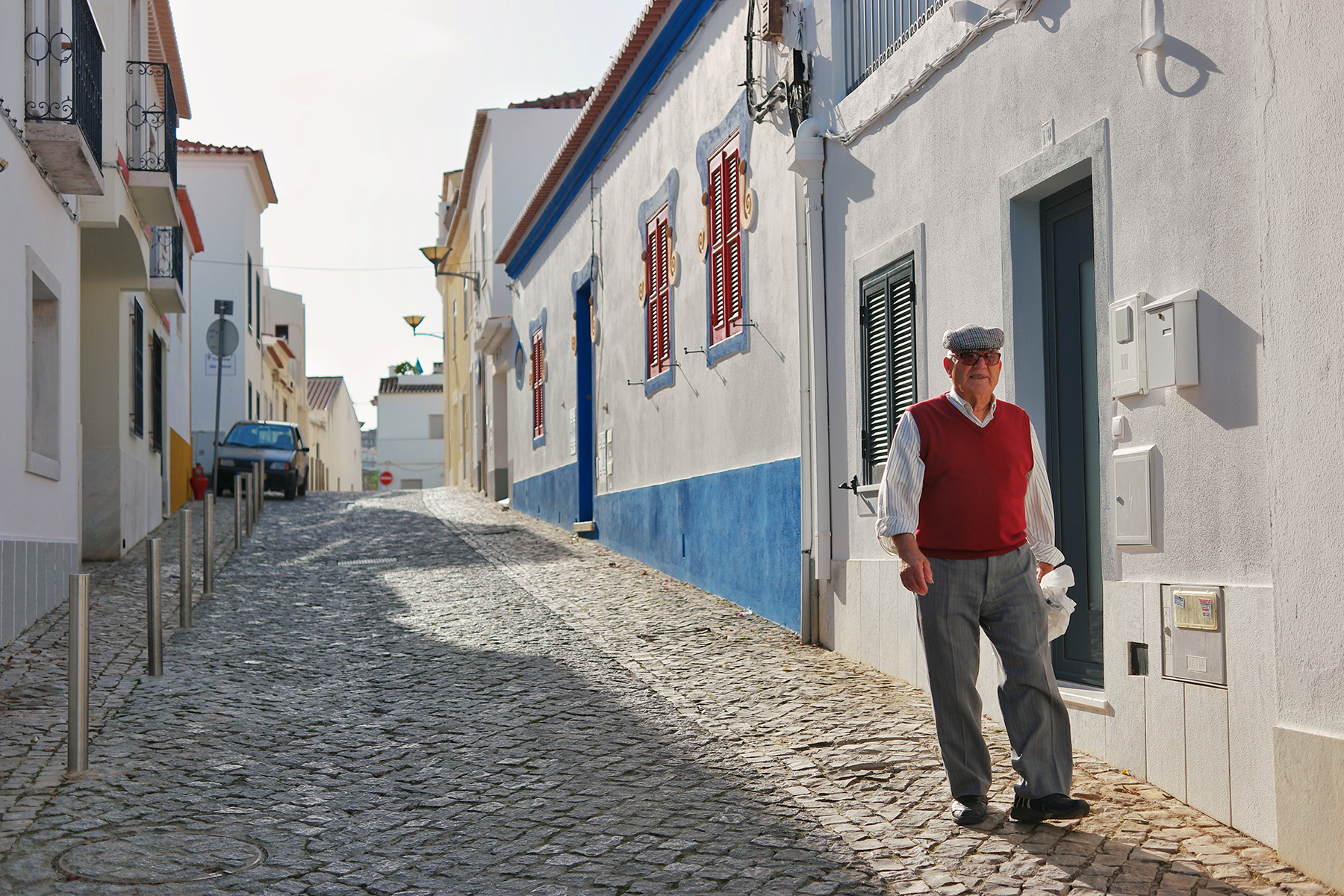 Supplementary pensions in Portugal