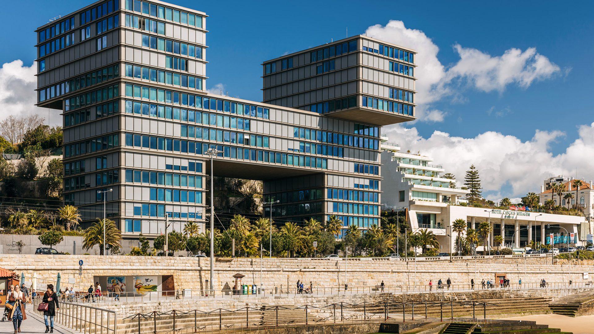 Corporate tax in Portugal