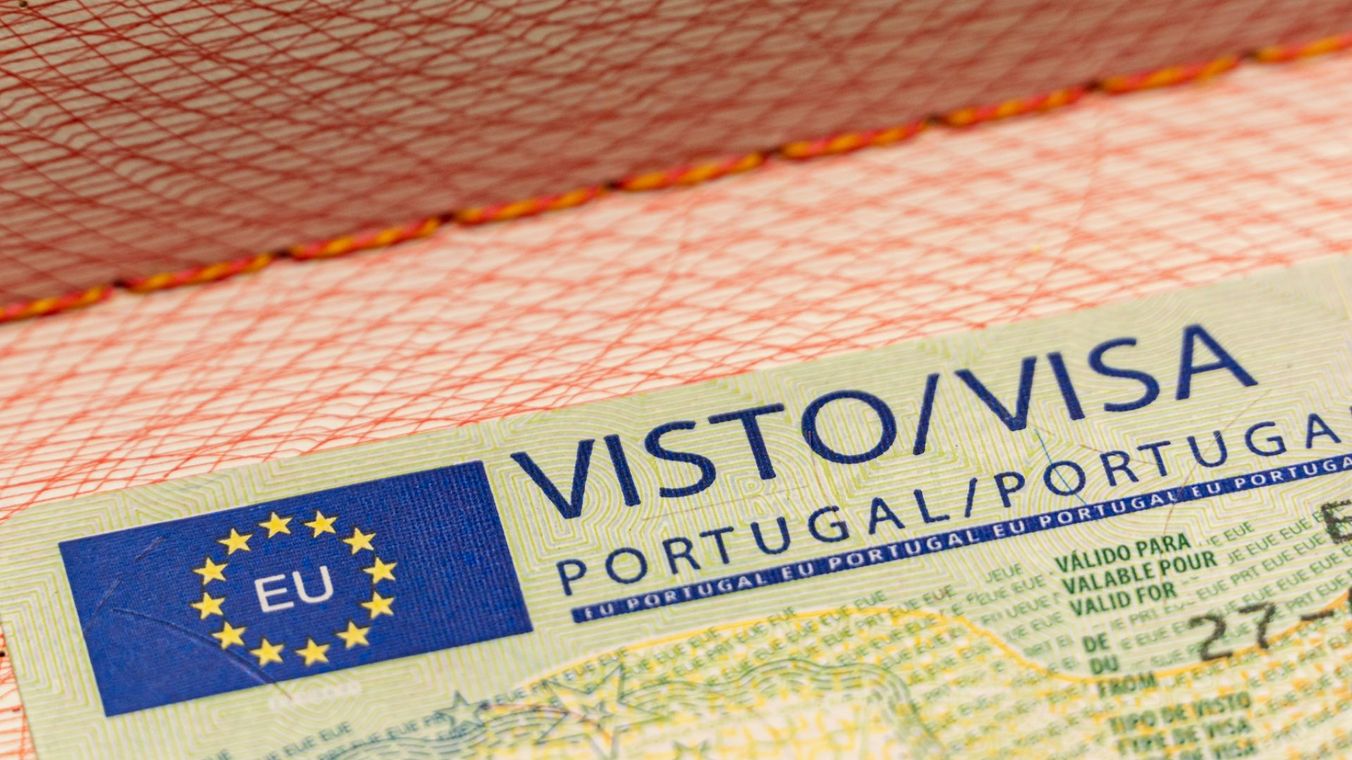 Visas and immigration in Portugal