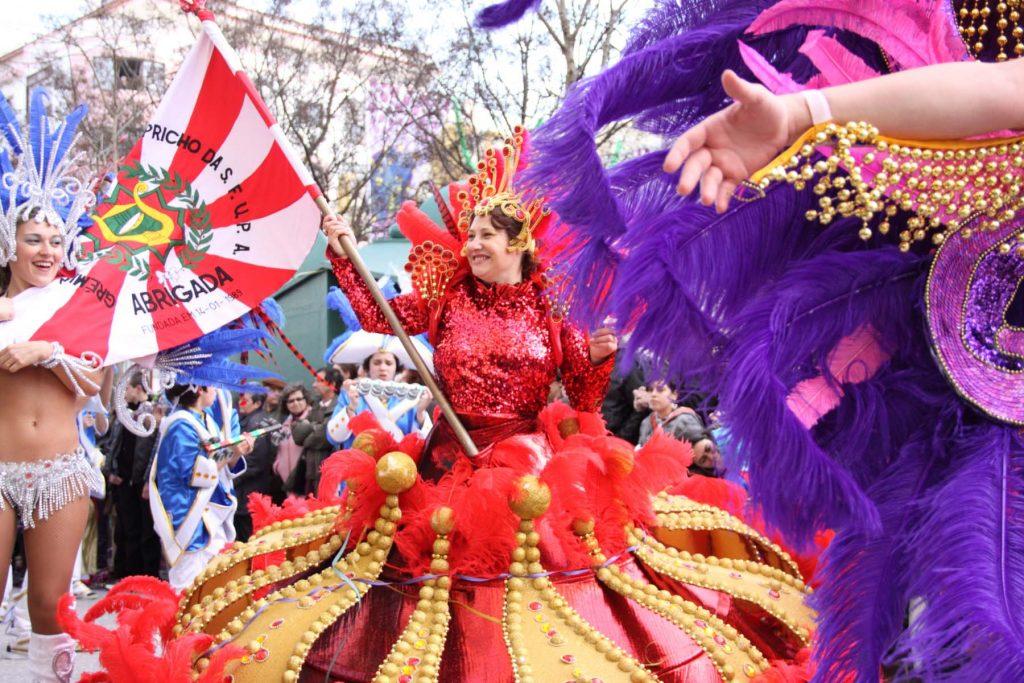 Loule Carnival