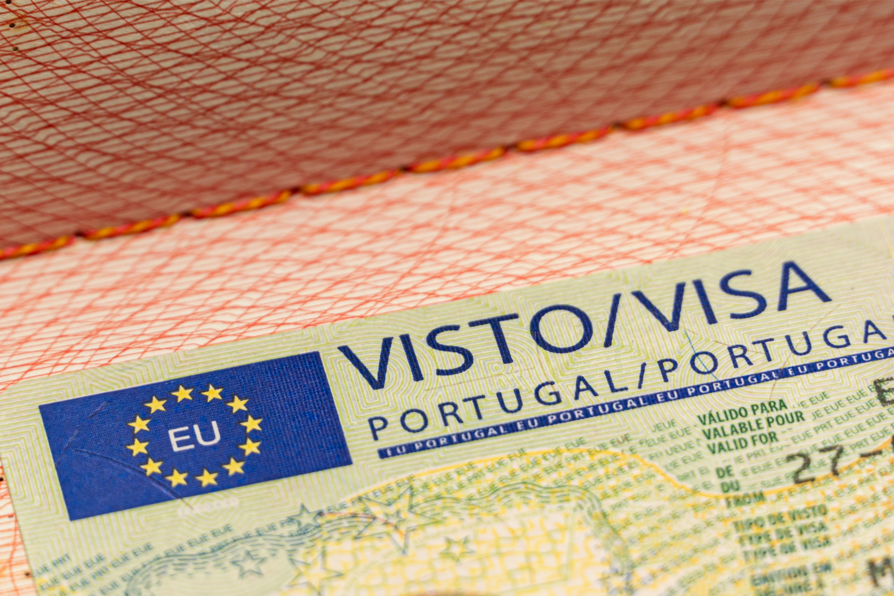 Portugal immigration