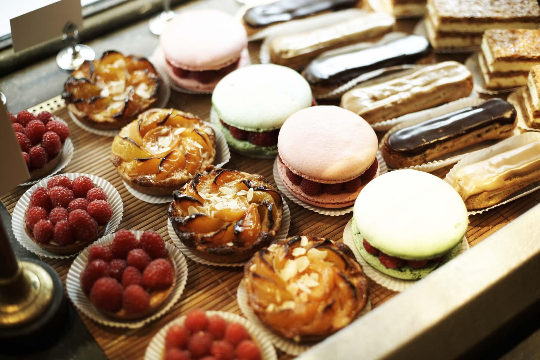 portugal bakery