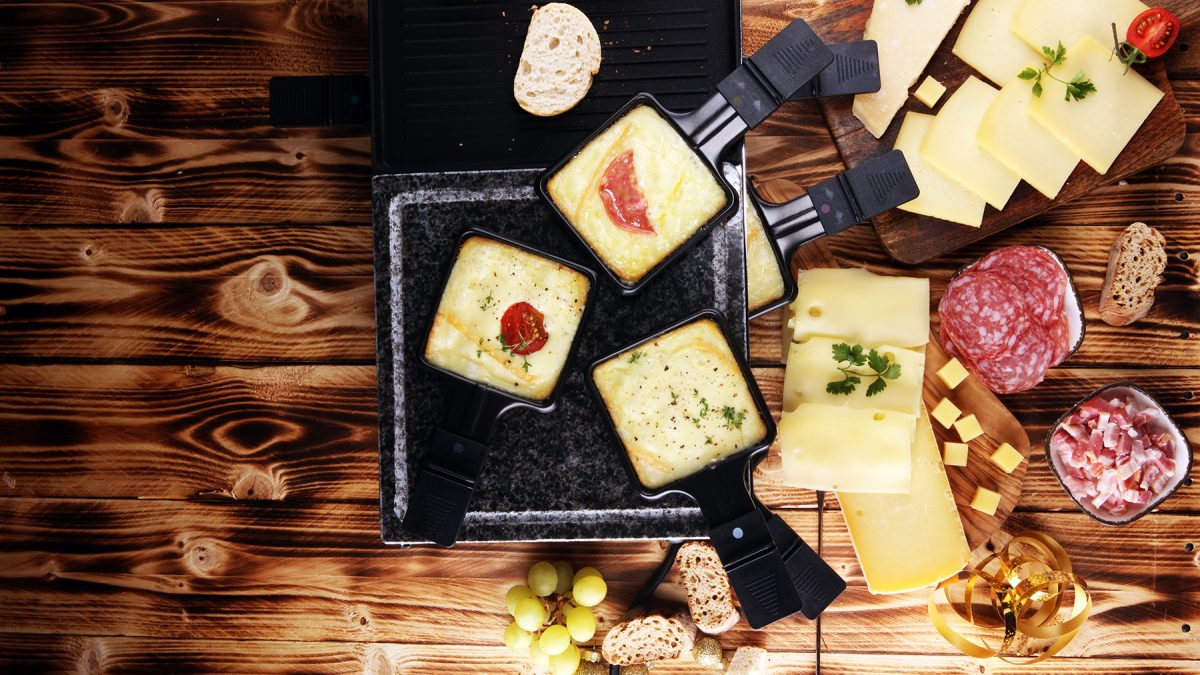 A Guide To The Top 10 Swiss Foods With Recipes Expatica