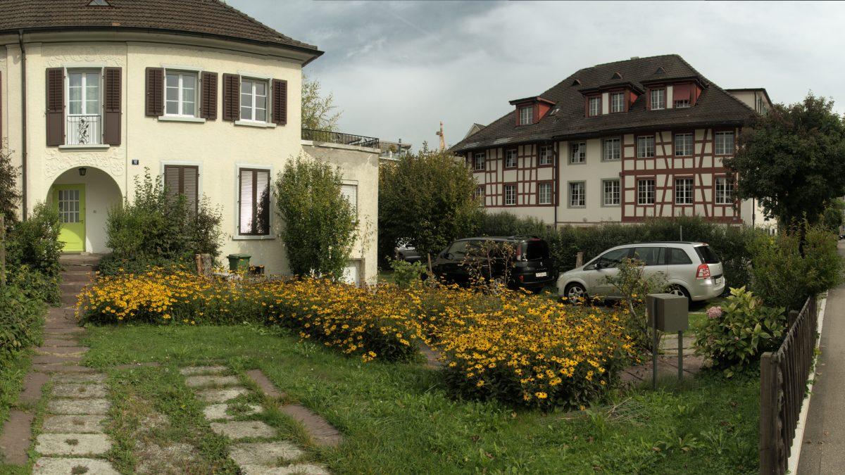 Zurich Home