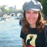 Chantal Panozzo