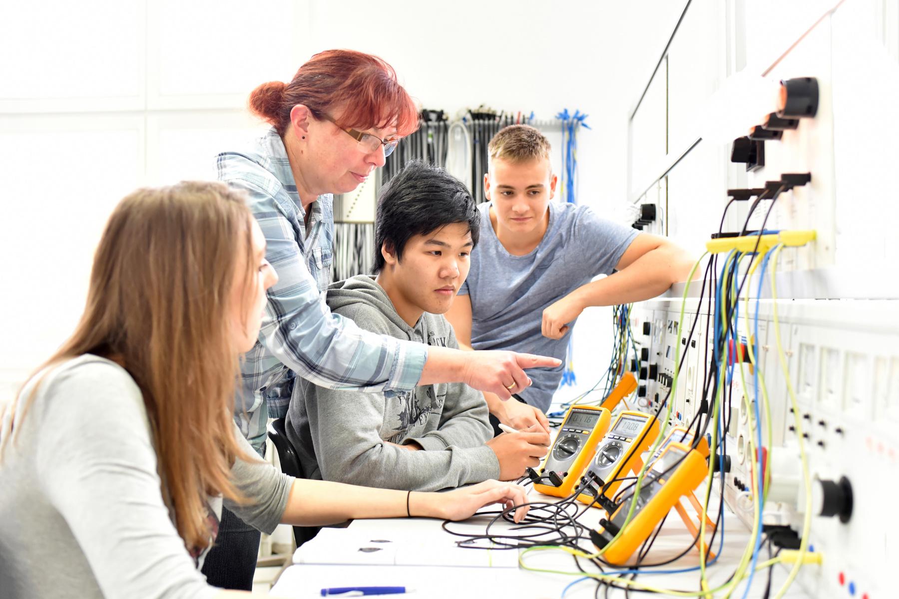 vocational training schools