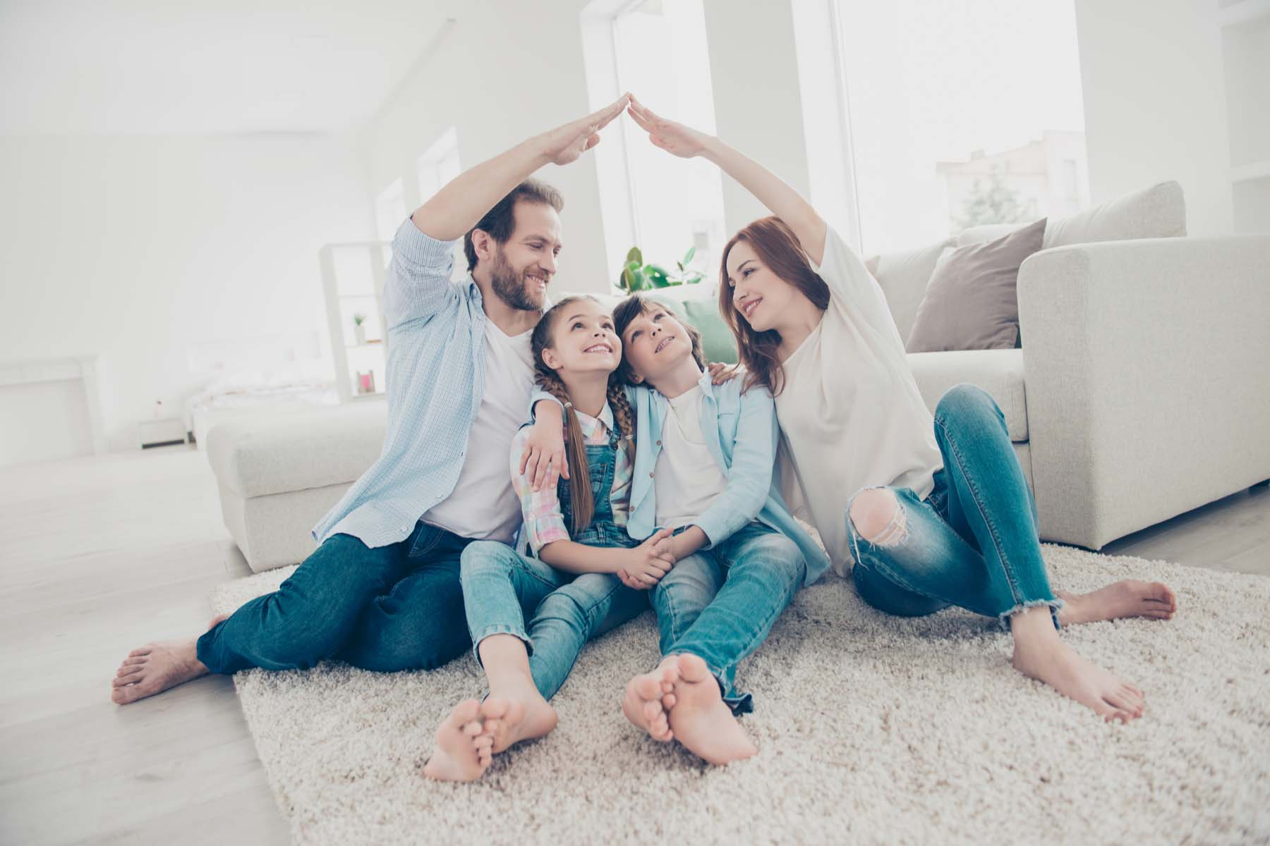 Family contents insurance
